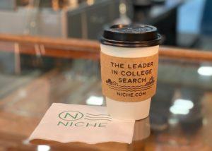 Niche Coffee Cup
