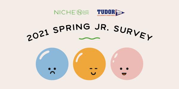 2021 Niche Spring Junior Survey