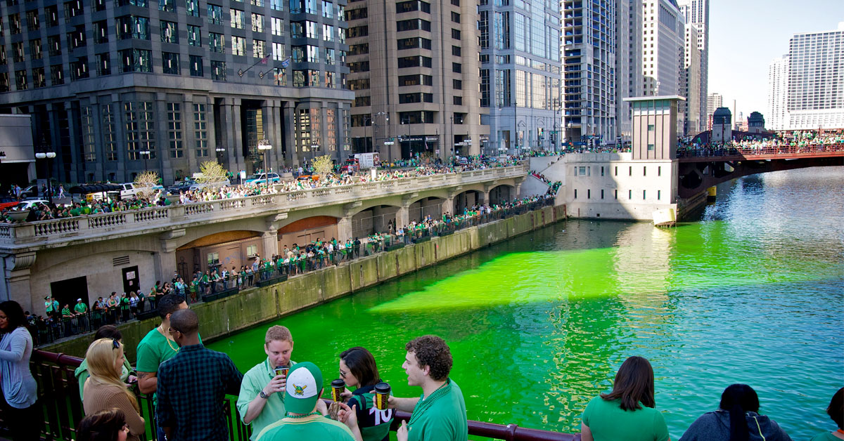 best cities to celebrate st patrick s day niche blog