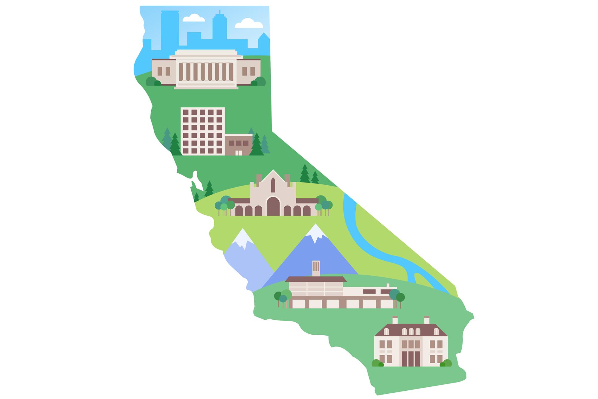 Best UC Schools