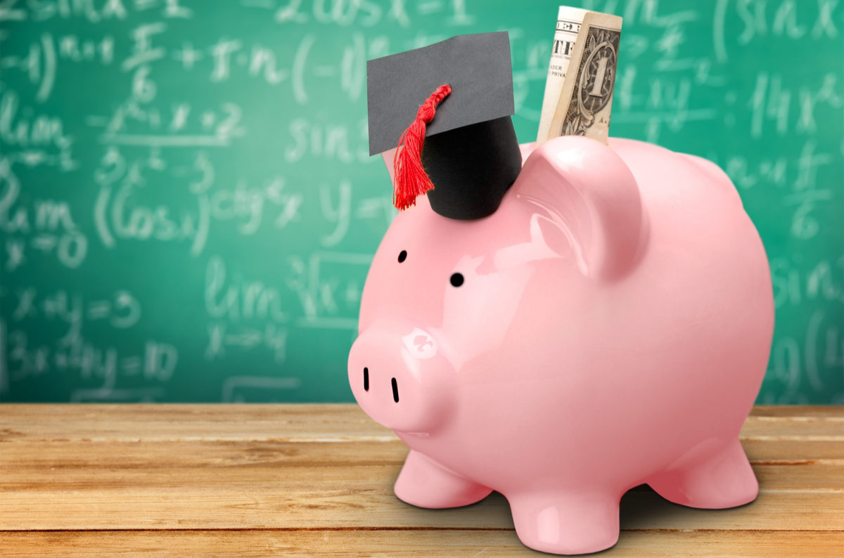 What to Do If You Run Out of Money for College – Niche Blog