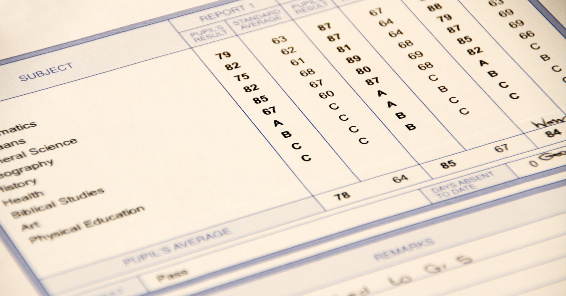 Everything You Need To Know About Getting Transcripts for